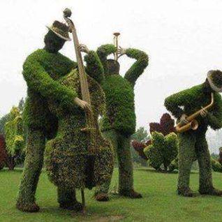 1-Art Of Jazz-Ambient-Jazz Cosmic-Chillout Jazz-Lounge Jazz-Funk Jazz-2014