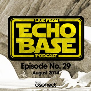 ECHO BASE Podcast No.29 August 2014