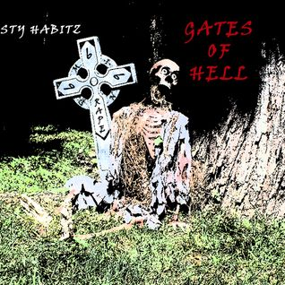 RUSTYHABITZ - Gates Of Hell