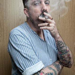 Andrew Weatherall * A Love From Outer Space Mix for Electric Elephant 2011.