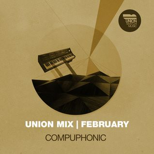Compuphonic | Union Mix | February 2011