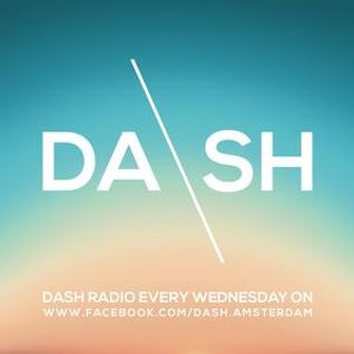 DASH Radio #9 - Nico Murse