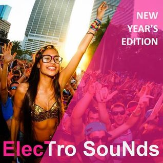 Electro Sounds // Januar 2oI5 *NEW YEAR'S EDITION*