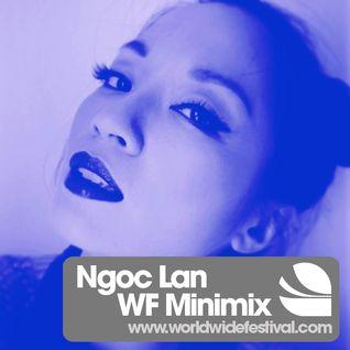 WF Minimix // Ngoc Lan