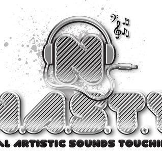 DJ Moony - Nasty FM 11/02/13