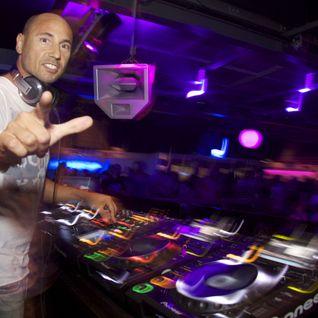 DJ Iban Reus & Rad Damon @Space Ibiza Mondays Calling