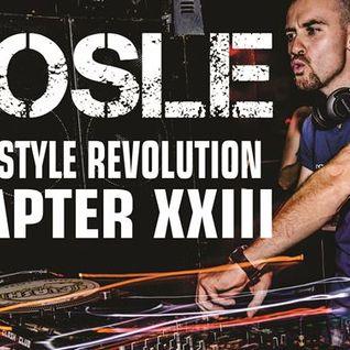 DJ Nosle Presents 'Hardstyle Revolution Chapter XXIII'