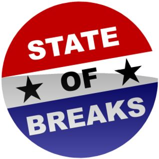 The State of Breaks with Phylo on NSB Radio - 04-21-2014