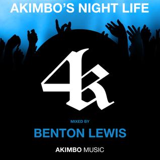 Akimbo's Night Life Radio - Episode 1 (LIVE/Recorded)