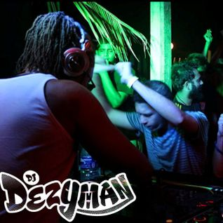 DJ DEZYMAN presents 'Feet2theBeat' Deep, Tech & Afro House Session live on GHM Radio-29-01-2016