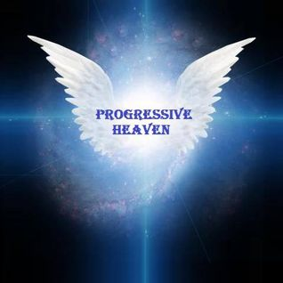 Progressive-Heaven X-mas session - Berlin - Frank BPM