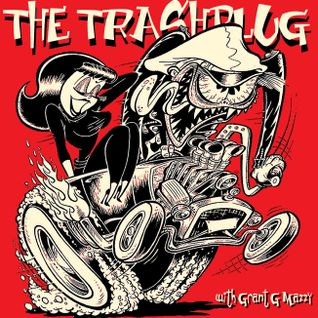 *THE TRASHPLUG° - Stomping Rockabilly & Wild Garage Trash 02-09-2016