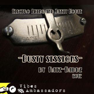 Ratz Baddz - Dusty Sessions