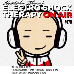 Electro Shock Therapy ON AIR 170