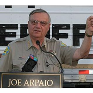 Sheriff Joe Not Giving Up