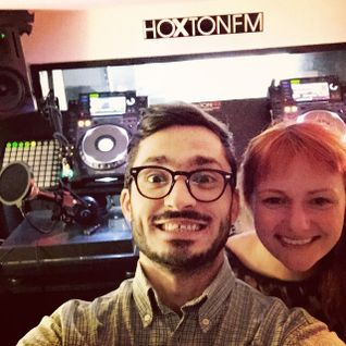 Ruth Koleva & PureSoul Watch More TV Radio Show HoxtonFM