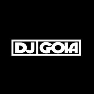 DJ Goia - Spring Session ( April 2015 Promo Mix )