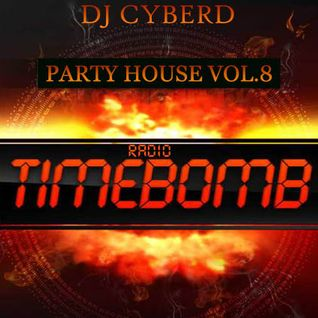 Radio Timebomb (Party House Vol.8)
