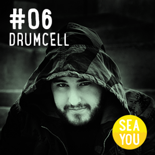 Sea You Podcast #6 - Drumcell