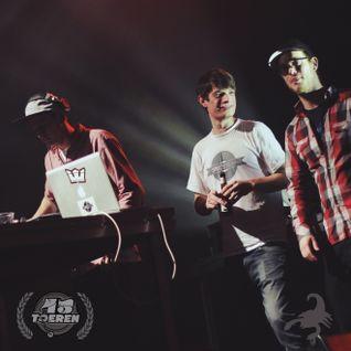 SPECTdRUM - Promomix 2013