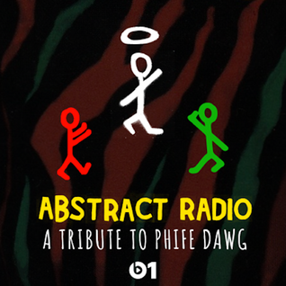 Q-Tip - Abstract Radio (Beats 1) - 2016.03.25