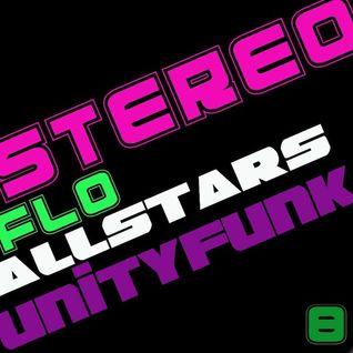 StereoFLO Vol.8 ALLSTARZ