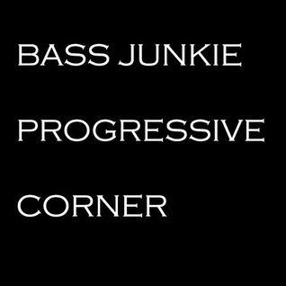 BassJunkie Progressive Corner July 2012