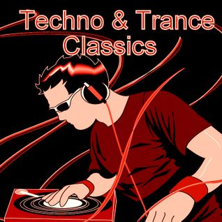 Techno & Trance-26- Classics.Ep168