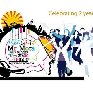 Med Cafe EP#90 (15-01-2012) - Lounge Session