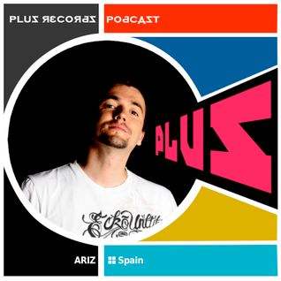 170: Ariz aka A.Professor (Barcelona, Spain) Exclusive DJ Mix