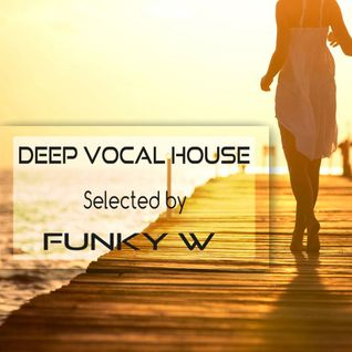 Funky westbrook mixcloud for 90s vocal house