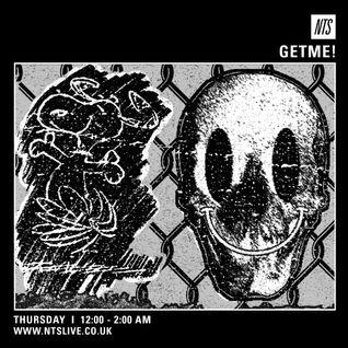 LIXO - NTS RADIO 01/05/15