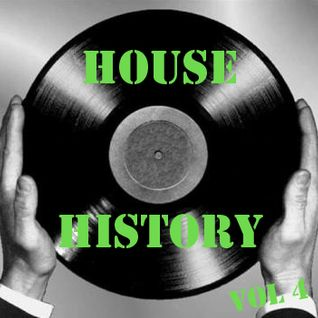 HOUSE HISTORY Vol 4 by Rino Santaniello