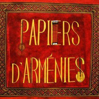 Papiers d'Arménies - Hanané