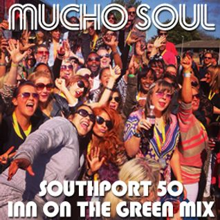 Mucho Soul - Live At Southport Weekender 50