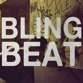 Mixtape Bling Beat XIII