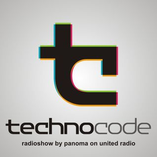 Technocode on United Radio TCD 004 16.08.2011