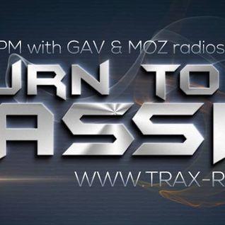 Gavin mckee - RTTC show 12.2.16