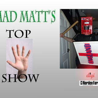 Mad Matt's Top 5 Movies