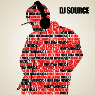 DJ Source - More Than Music 4