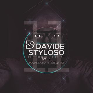 Davide Styloso - Infected the Minimal Vol.11