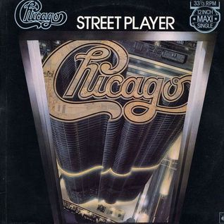 Chicago - Street Player  Ft Pitbull (DJ LO Remix)