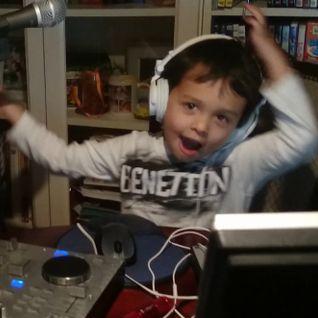 EVOLUTION0131Paul Mixtailes LIVE DJ MIX