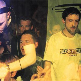Ed Rush & Optical - Studionine 2000