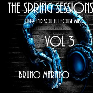 THE SPRING SESSIONS VOL 3