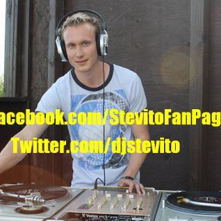 Stevito - Club Mix 155 (Top 40 Dance Hip Hop House Mix) (04-27-2013)