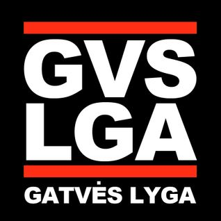 ZIP FM / Gatvės Lyga / 2016-08-17
