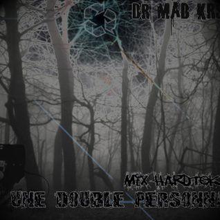 As-tu une double personnalité _ Mix HarTek Mental by Dr MaD KRS sixtem