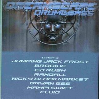 Mampi Swift Dreamscape 'Drum & Bass' 26th May 2000