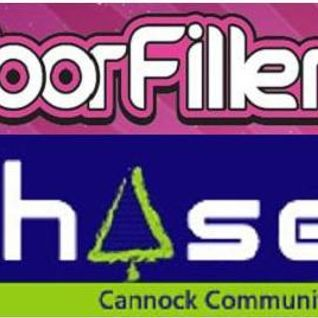 FLOOR FILLERS Radio Show via Chase FM - Sat 10th March 2012